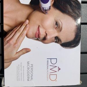 Other - PMD Personal Microderm device